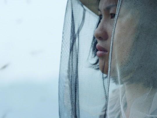 Marc Johnson, YuYu, 2014, film still, Featuring Yang Dong Ju